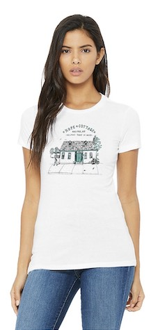New Shirts from Hope Cottage